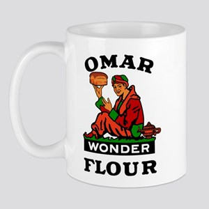OMAR FLOUR Mug