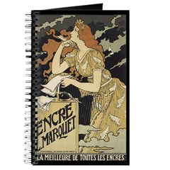 Folies Bergere Journal
