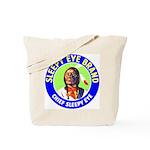 CHIEF SLEEPY EYE Tote Bag