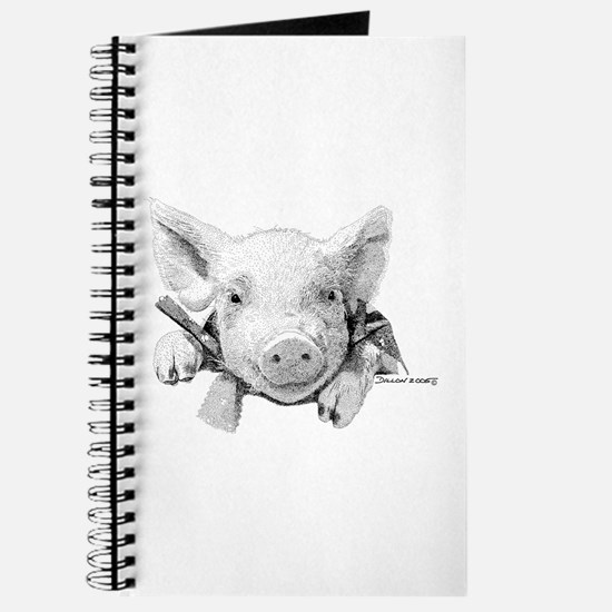 Baby Pig Journal