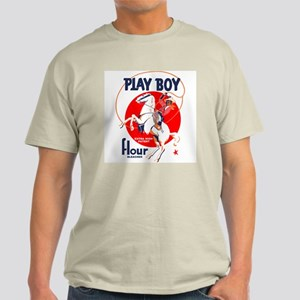 Play Boy Flour Light T-Shirt