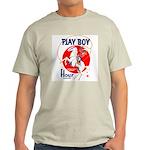 Play Boy Flour Light T-Shirt