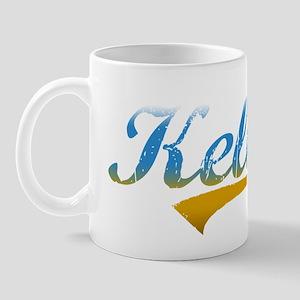 Kelly beach flanger Mug
