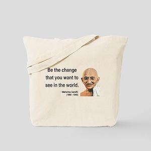 Gandhi 1 Tote Bag