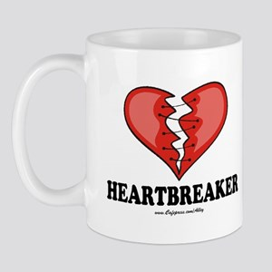 Heartbreaker Mug