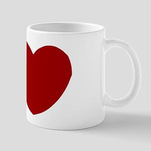 Heart Wings Mugs