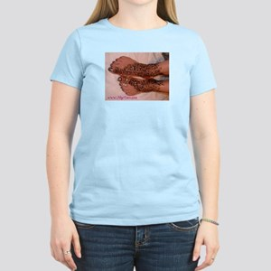 Women's Light T-Shirt 2 sided