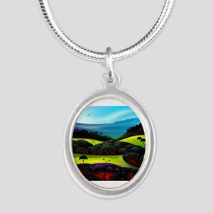 Morning Mist Necklaces