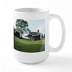 Brinegar Cabin Large Mug