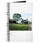 Brinegar Cabin Journal
