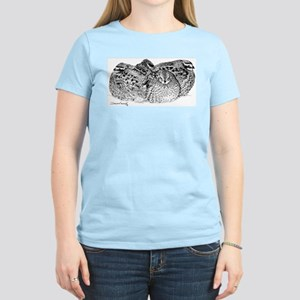 Bob White Quail Women's Light T-Shirt