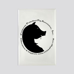 California Potbellied Pig Association Ying Yang Lo