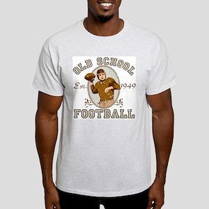 Old School Hockey Light T-Shirt