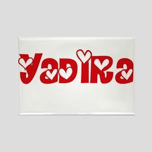 Yadira Love Design Magnets