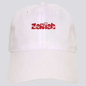 Zariah Love Design Cap