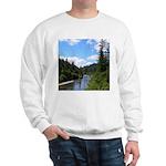 Scenic Eel River Sweatshirt