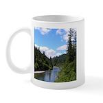 Scenic Eel River Mug
