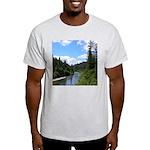 Scenic Eel River Light T-Shirt