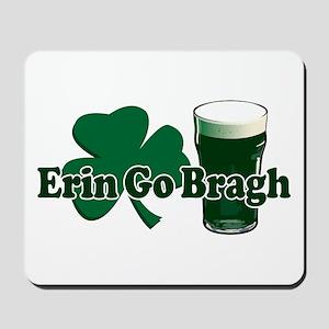 Erin Go Bragh v8 Mousepad