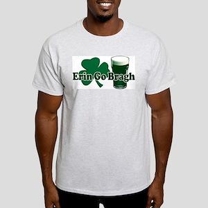Erin Go Bragh v8 Light T-Shirt