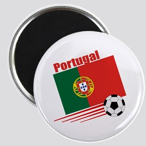"Portugal Soccer Team 2.25"" Magnet (10 pack)"