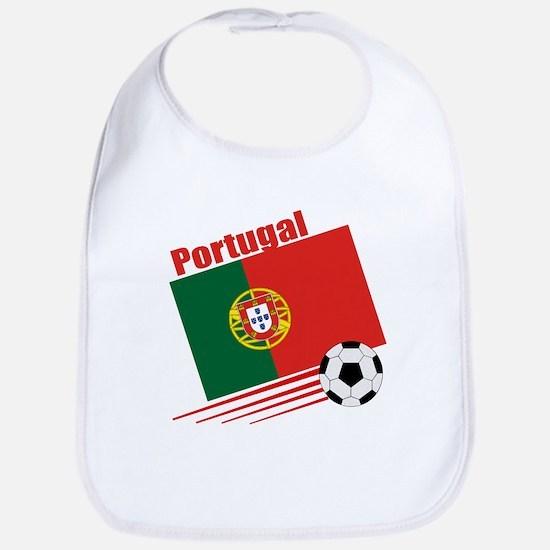 Portugal Soccer Team Bib