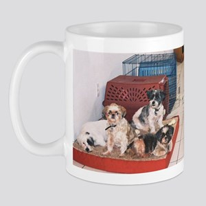 The Dog House Mug