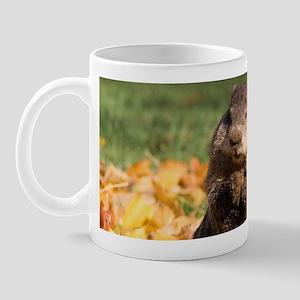 Groundhog Mug