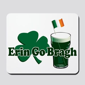Erin Go Bragh v9 Mousepad