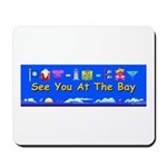 Put-In-Bay Sunset Mousepad