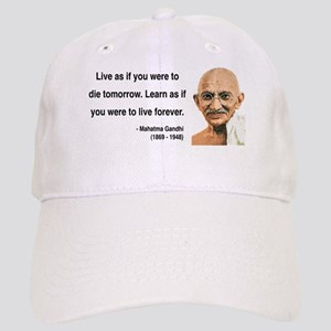 Gandhi 2 Cap