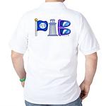 Island T-Shirt Golf Shirt