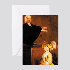 Whitefield Greeting Cards (Pk of 10)