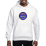 Psychiatrist Hooded Sweatshirt