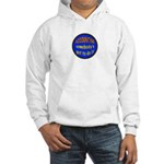 Accountant Hooded Sweatshirt