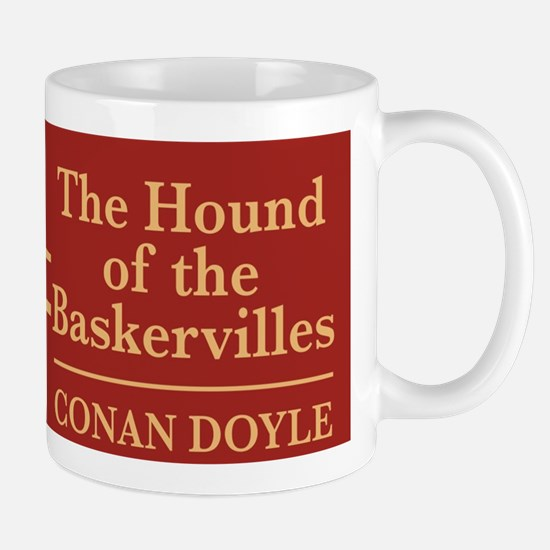 Sherlock Holmes - Hound of the Baskervilles Mugs