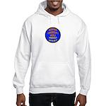 Architect Hooded Sweatshirt