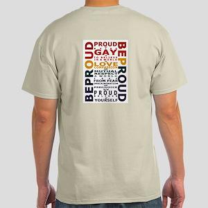 PFLAG LOGO T-Shirt