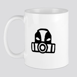 Halo Grunt Mug