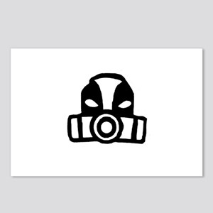 Halo Grunt Postcards (Package of 8)