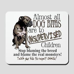 Unsupervised Children Mousepad