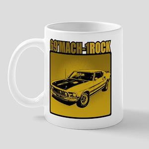 69' Mach 1 Mug
