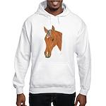Arwen Hooded Sweatshirt
