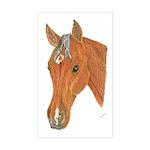 Arwen Rectangle Sticker
