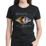 FORD 9 inch Women's Dark T-Shirt