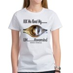 FORD 9 inch Women's T-Shirt