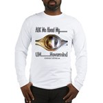 FORD 9 inch Long Sleeve T-Shirt