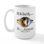 FORD 9 inch Large Mug