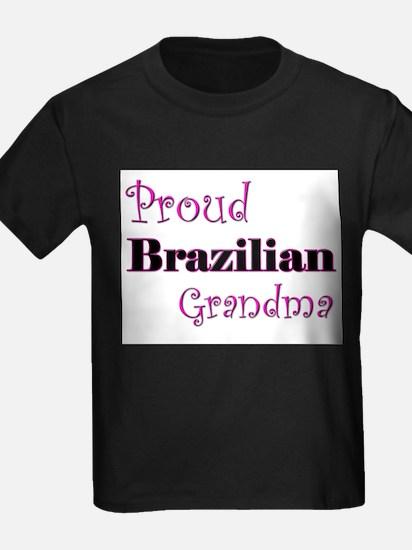 Proud Brazilian Grandma T