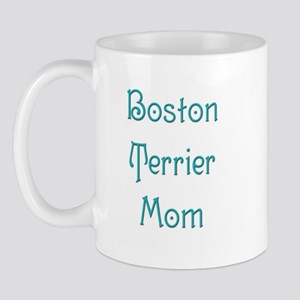 Boston Mom 10 Mug